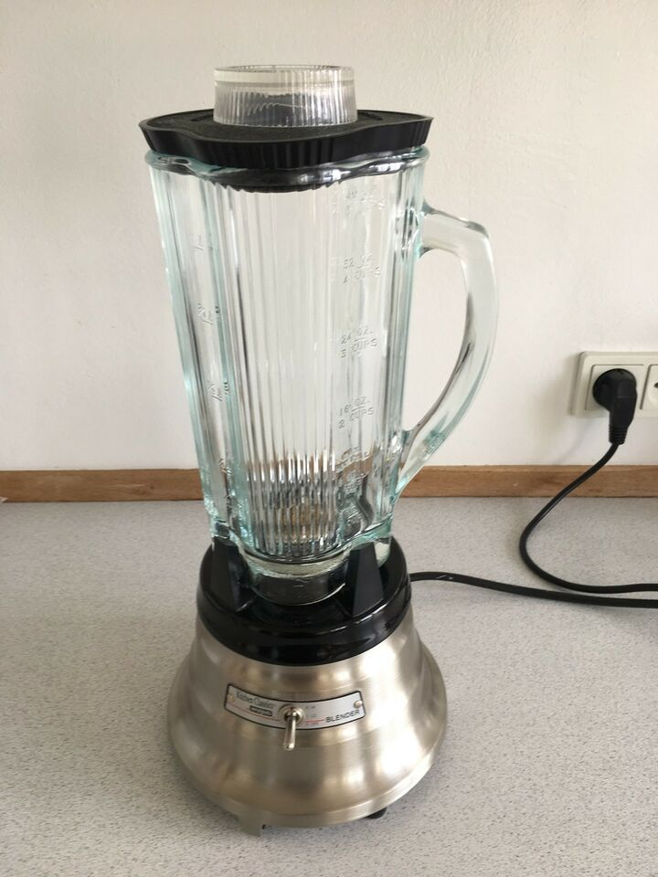 Kitchen Clic Blender Waring