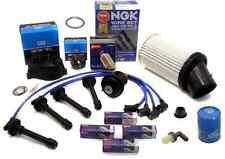 ***Cap-Rotor-NGK Wires-Spark Plug-Air-Oil-Kit Acura Integra GSR Type-R