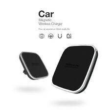 NILLKIN Car Magnetic Wireless Charger Air Vent Phone Mount Holder CE/FCC/RoHS