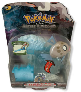 Feebas-Battle-DP-Pokemon-Figura-Dimension-JAKKs-2008-in-scatola-Feebas-Vintage-Retro-19