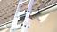 Indexbild 9 - WeMa-Step Leiterkopfsicherung BASIC 2.0 Sicherung Leiter Dachrinnenhalter