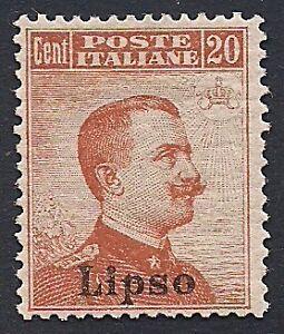 EGEO-LIPSO-1917-20-c-MICHETTI-n-9-CENTRATO-220