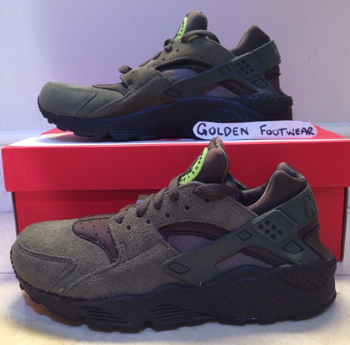 Nike Air Huarache LE Limited *** Editions, Size 6 UK, *** Limited Sold Out *** 816214