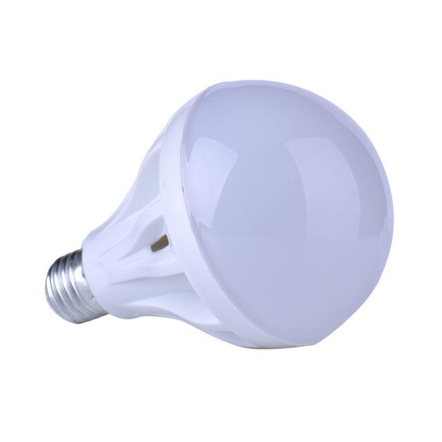 LED E27 Energy Saving Warm White Light Bulb Lamp 9/12/12/15/20/25W 110V-240V