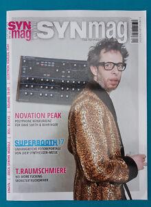 SYNmag-Das-Synthesizer-Magazin-Nr-62-Juni-Juli-2017-ungelesen-1A-absolut-TOP