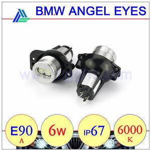 Angel-eyes-E90-6W-Envio-gratuito
