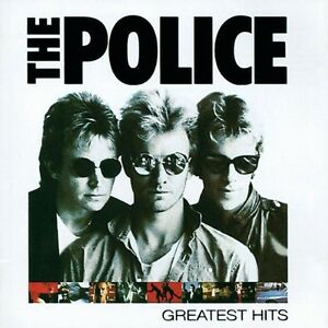 The-Police-Greatest-Hits-New-CD-Canada-Import-Germany-Import