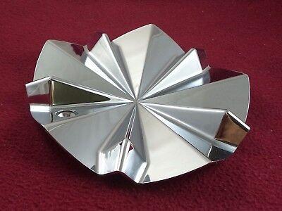 Polo Wheels Chrome Custom Wheel Center Cap # C-0354