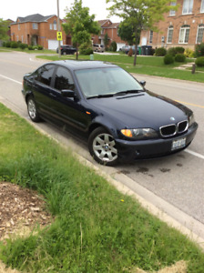 2003 BMW 325i for sale