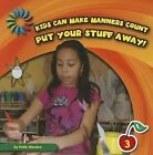 Put Your Stuff Away! by Katie Marsico (Paperback / softback, 2012)