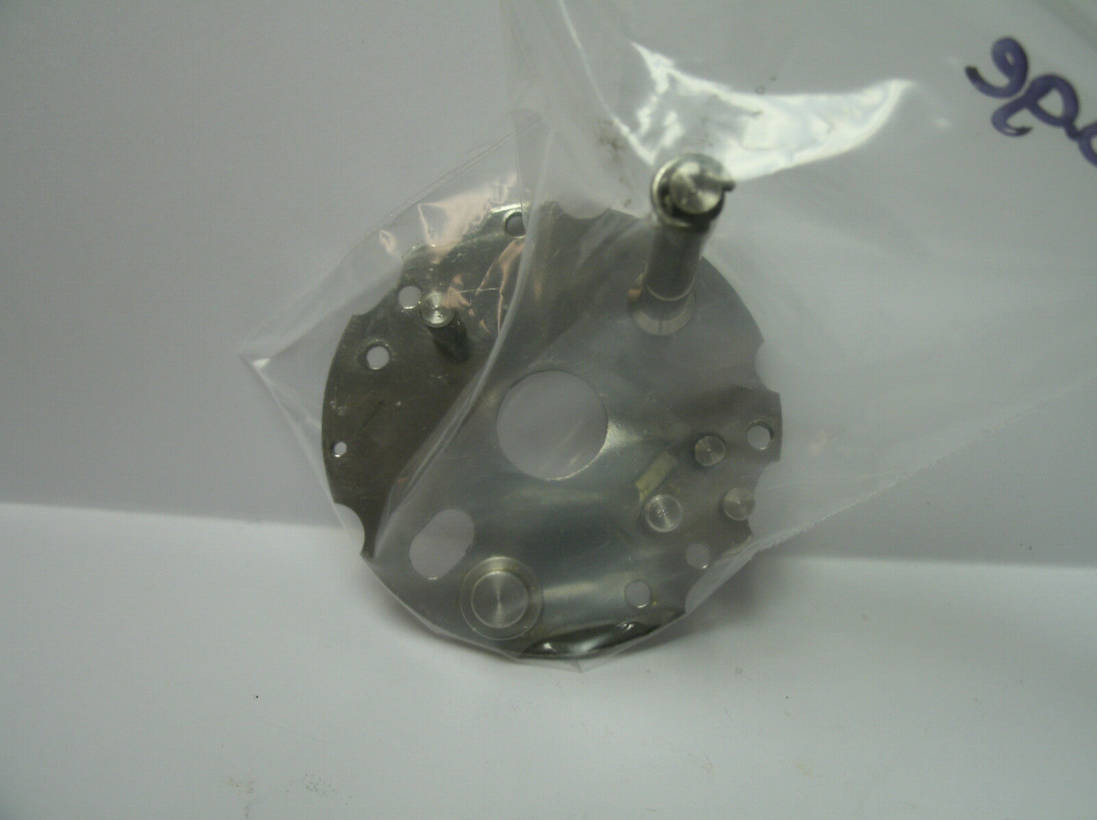 USED NEWELL CONVENTIONAL REEL PART - G-220 F - Bridge Only
