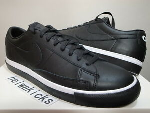 half off 26603 40d1e shopping cdg x nike blazer low b07ef bb9bd