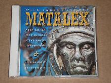 MATALEX - WILD INDIAN SUMMER - CD