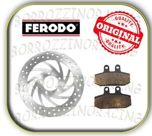 Pastiglie Freno Brembo Posteriori SCOOTER APRILIA 400 SCARABEO I.E 06 />