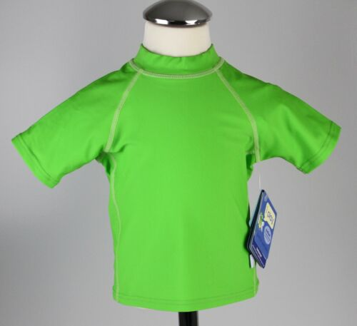 IPlay Baby Swim Shirt Sun Protection 50 Schwimmbekleidung Lime 6-12 Monate B6-G