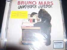 Bruno Mars Unorthodox Jukebox (Ft Locked Out Of Heaven) (Australia) CD - NEW