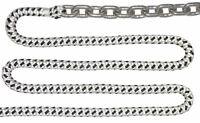 Anchorlift 200'x 5/8 Double Braid Anchor Rope + 15'x5/16 Ht Chain