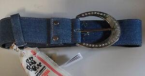 Maze Ma cintura in vita decorazione regolabile 2 accessori per abbigliamento da ragazza cintura da donna con stampa leopardata