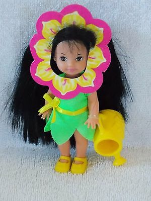 Barbie - Kelly - Jenny Sunflower Doll