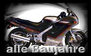 Details About Aufkleber Logo Set Suzuki Gsx 1100 F
