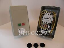 Magnetic Motor Starter 75hp 1ph With Push Button On Off Switch