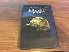 Full Metal Jacket Born to Kill Stanley Kubrick (DVD, 1987)