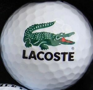 size 7 website for discount lowest discount Details about (3-Ball Gift Pack) Titleist Pro V1 Golf Balls Lacoste  Collectors LOGO Golf Balls
