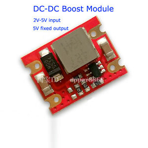 DC-DC-3V-3-7V-5V-Step-Up-to-5V-2A-Lithium-Battery-Boost-Charging-Power-Module
