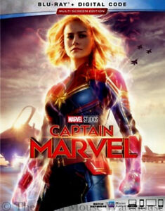 Authentic-Captain-Marvel-Blu-ray-amp-Digital-Copy-Code-Pre-Order-June-11th-Release