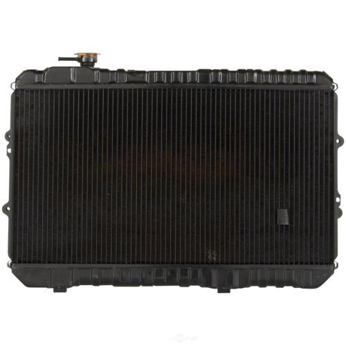 Radiator Spectra CU930