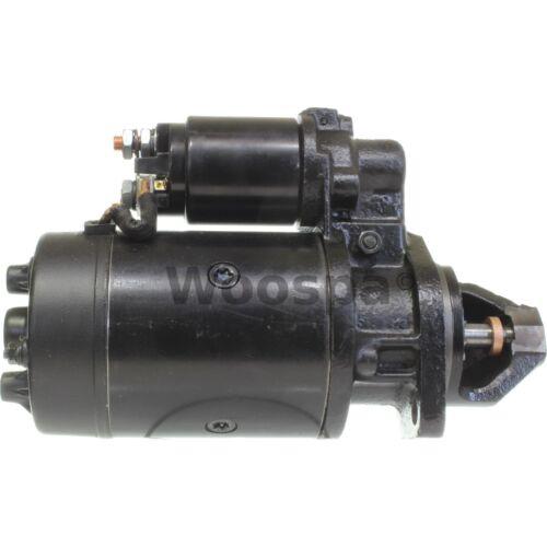 Anlasser 2,4 kw 12V Steyer 8055 8055A 8060 8060A 8060A//T 8065A WD311.41 Neuteil