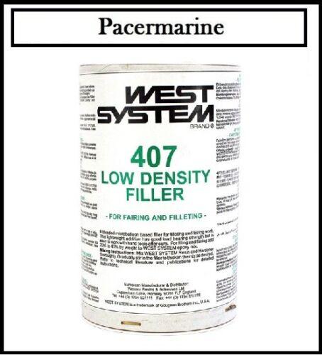 West System 407 Low-Density Filler