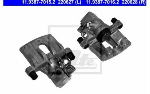 ATE Bremssattel links hinten 38mm für FORD C-MAX FOCUS VOLVO V50 11.9387-7015.2