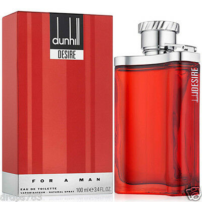 Dunhill Desire RED 100 ml EDT