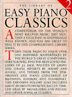 Library of Easy Piano Classics 2 by Music Sales Ltd (Paperback, 1996)