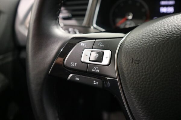 VW T-Roc 1,5 TSi 150 Style billede 4