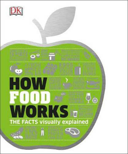 How Food Works: The Facts Visually Explained | DK