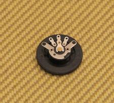 WD250TW 250K ohm Mini Thumbwheel Pot Jazz Guitar Under Pickguard Applications