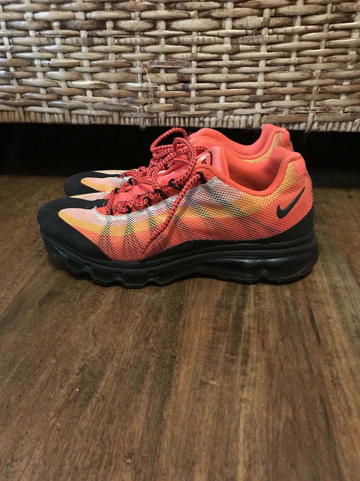 detailed look aa8d5 97c47 Gentleman Lady Nike Air Air Air Max Size 9 Diverse new design a variety of