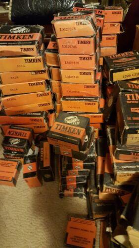 1280 Timken Tapered Roller Bearing Cone