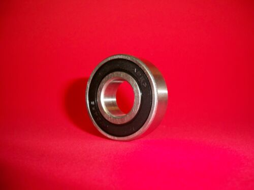 20 Kugellager 6005 2RS 25 x 47 x 12 mm