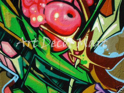 Anarchy   - CANVAS OR PRINT WALL ART
