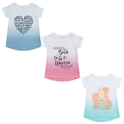 The Blob Ink Heart 100/% Cotton Toddler Baby Boys Girls Kids Short Sleeve T Shirt Top Tee Clothes 2-6 T
