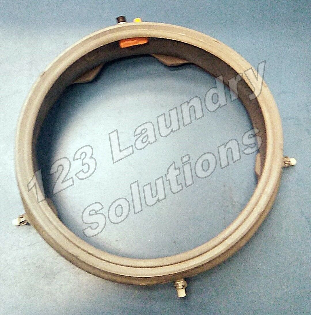 LG OEM Washer Door Seal Boot Gasket 4986ER0004 4986er0004b | eBay