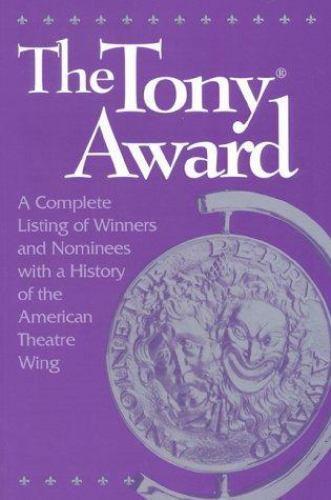 Tony Awards Stevenson, Isabelle Paperback Used - Very Good