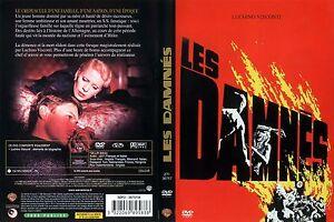 RARE-DVD-NEUF-034-LES-DAMNES-034-Luchino-VISCONTI
