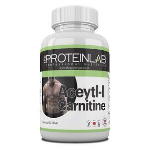 acetyle-L-Carnitine-capsules-Haut-PILULE-minceur-Muscle-gain