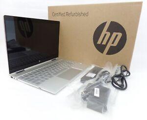 """HP Spectre x360 13-ae011dx 13.3"""" FHD Touch i7-8550U 8GB 256GB W10H 2LU94UA Pen R"""