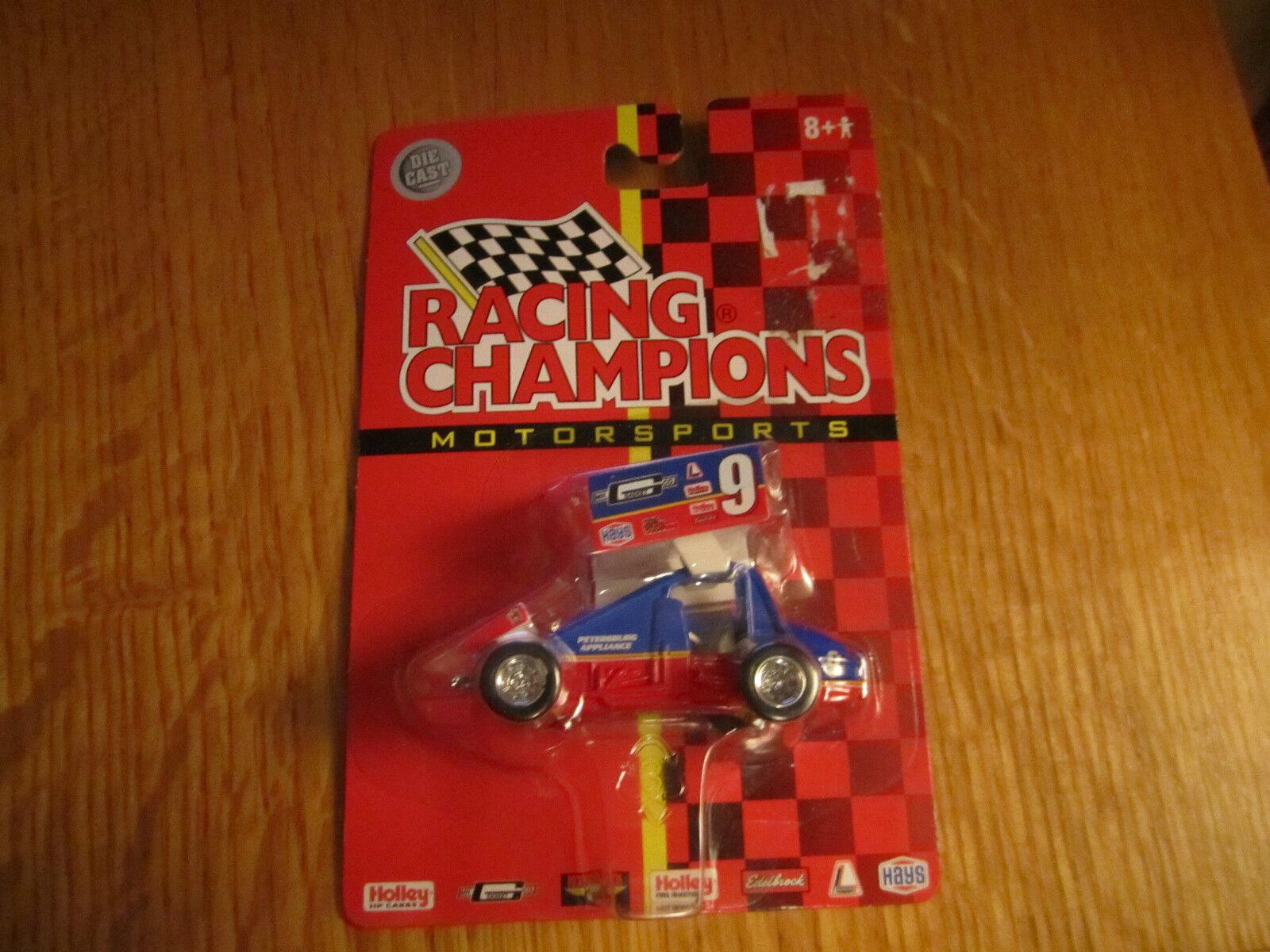 Racing champions motorsports 9 2002 item 76215