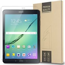 "Exact Tempered Glass Screen Protector ""case Friendly"" for Galaxy Tab S3 9.7"